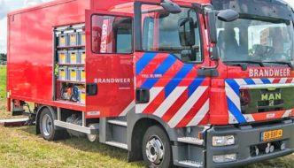 Drie Yorkshire terriërs door brand in een schuur omgekomen